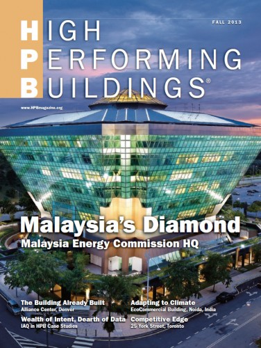 high performing buildings fall 2013 مجلات تخصصی عمران و معماری