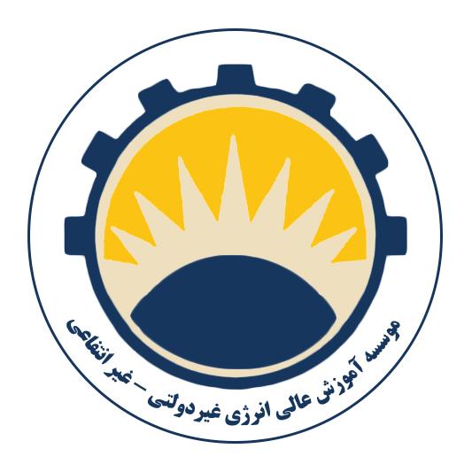 Persian Logo فرم های تحصیلات تکمیلی