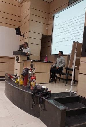 PHOTO 2019 07 11 14 19 31 دوره آموزشی پرمیت (مجوز کار) در تاریخ 17 مرداد 1398 در موسسه آموزش عالی انرژی برگزار شد