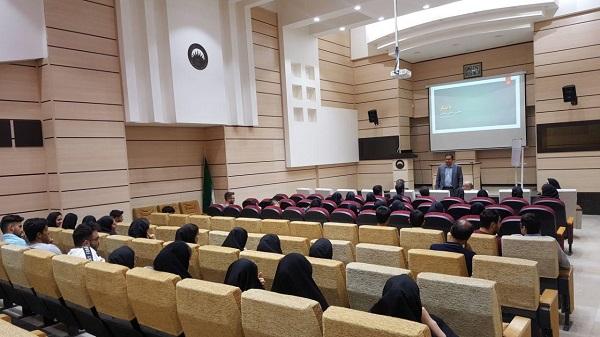 thumbnail 4 برگزاری سمینار تخصصی مهندسی پزشکی