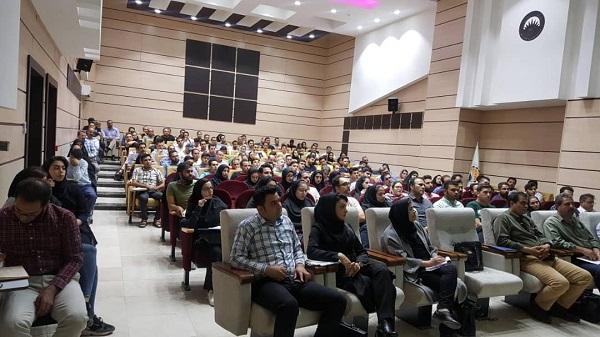 thumbnail4 دوره آموزشی پرمیت (مجوز کار) در تاریخ 17 مرداد 1398 در موسسه آموزش عالی انرژی برگزار شد