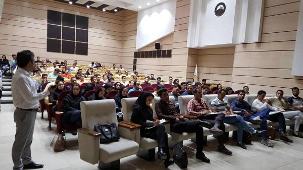 thumbnail5 دوره آموزشی پرمیت (مجوز کار) در تاریخ 17 مرداد 1398 در موسسه آموزش عالی انرژی برگزار شد