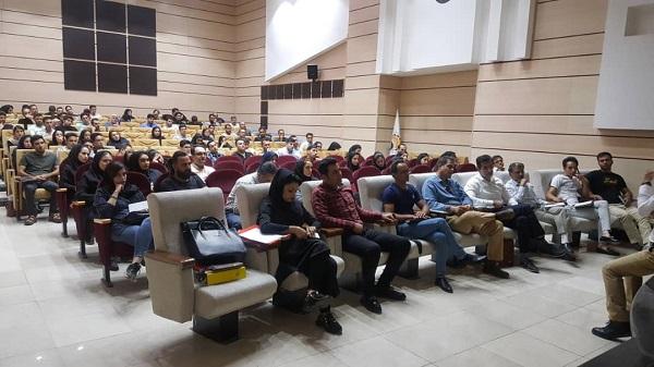 544973e1 e315 40b6 9186 4f674dc63efb دوره آموزشی پرمیت (مجوز کار) در تاریخ 17 مرداد 1398 در موسسه آموزش عالی انرژی برگزار شد